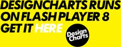 Nice compilation of latest design work (although weirdly flash biased)