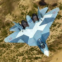 Sukhoi Su-57  #cocpit #pilot #pilotslife #avgeek #avporn #aviation #sky… Stealth Aircraft, Fighter Aircraft, Military Aircraft, Fighter Jets, Airplane Fighter, Sukhoi, Tactical Gear, Shark, Air Force