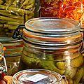 Quels contenants utiliser pour la lacto-fermentation ? - Ni cru ni cuit, le blog des aliments fermentés