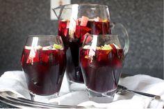Pata Negra's Sangria   13 Refreshing and Fruity Sangria Recipes