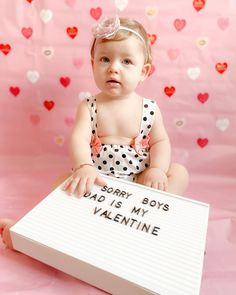 """BABY SARAH on Instagram: """"Sorry boys dad is my Valentine ❤️"""" Be My Valentine, Dads, Lettering, Instagram, Fathers, Drawing Letters, Brush Lettering"""