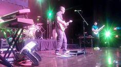 Boys  Rocking on  stage  2015:-$