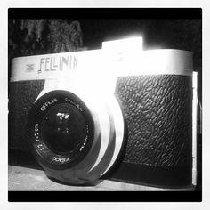 Fantastic! Giant camera in Rimini! - Instagram by @just_jeanette