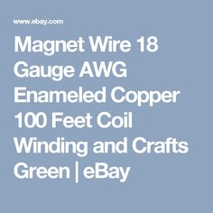 1 x green plated copper 075 x 3mm x 1m flat tape craft wire coil magnet wire 18 gauge awg enameled copper 100 feet coil winding and crafts green greentooth Choice Image