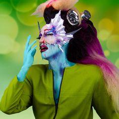 #3 of a series :: Acid Betty :: New York City's Fiercest Drag Bitch