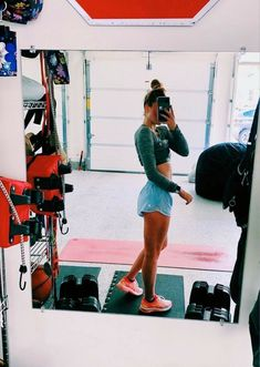 𝐩𝐢𝐧𝐭𝐞𝐫𝐞𝐬𝐭 | 𝐣𝐩𝐮𝐥𝐢𝐝𝐨𝐚𝐥𝐟𝐨𝐧𝐬𝐨 Sporty Outfits, Athletic Outfits, Athletic Wear, Sport Motivation, Fitness Motivation, Workout Pics, Workout Videos, Workouts, Workout Outfits