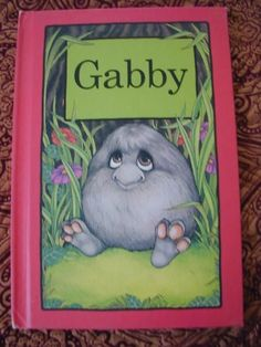 Gabby (Serendipity) by Stephen Cosgrove  I love Stephen Cosgrove's Serendipity books.