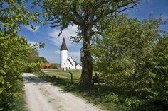 Chapelle du Kirchberg - Berg