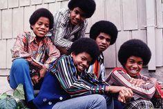 The Jackson 5!