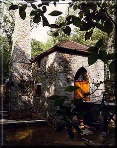 McCulloch Castle - Jamestown, North Carolina