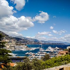 Our second stop of our road trip was Monaco, the second smallest country in the world. Famous for its casino and the Formula One Monaco Grand Prix, Monte-Carlo is surrounded by beautiful mountains and the sea.