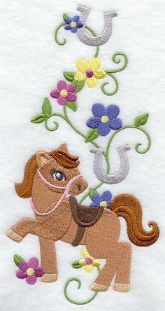 Machine Embroidery Designs at Embroidery Library! - Color Change - D4129