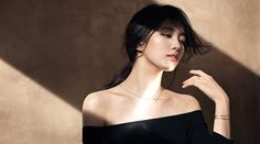 Suzy Miss A, Artis Wanita Korea Pertama yang Dibuatka...