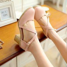 Color:pink.beige.blue. Size: eu34=220mm/ 4.5 is for Foot Length:22 cm/8.65in 4.5 B(M) US Women/3 D(M) US Men = EU size 35 = Shoes length 225mm Fit foot length 225mm/8.8in 5.5 B(M) US Women/4 D(M) US M