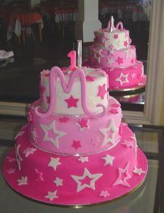 bolos lindos decorados - Pesquisa Google