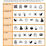 Halloween Worksheets Bundle, Pre-K to Grade 1, Educational and Entertaining.  Includes phonics, numbers, visual and auditory processing activities, activities for the development and assessment of fine motor skills, phonemic awareness activities, letter/sound/picture association and recognition, mazes and more $