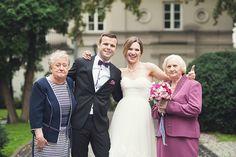 Ślub i przyjęcie Oli i Tomka - reportaż