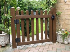 Fensys are leading manufacturer of high specification low maintenance plastic decking, plastic gates and plastic fencing. Driveway Gate, Fence Gate, Plastic Fencing, Picket Gate, Decking Suppliers, Caravan Holiday, Wooden Gates, Led Manufacturers, Outdoor Structures