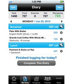Our Favorite Free Diet Apps - GoodHousekeeping.com