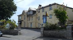 Hotel for sale in Torquay, Devon.  Norcliffe Hotel is situated on Babbacombe Downs, Torquay and enjoys delightful elevated views over Lyme Bay and the open sea beyond. This impressive detached coaching hotel comprises 26 guest rooms, all being en-suite plus beverage making facilities and TV's. Residents Lounge with sea and coastal views, Restaurant and conservatory , Function room and bar, Indoor swimming pool, sauna and games room…