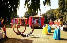 Silhouette Info & Review | Decor & Events in Delhi | Wedmegood