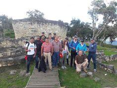 Tour Kuelap