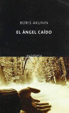 El sendero entre las sombras: El Ángel Caído.