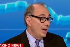 """Former Obama Adviser David Axelrod Says Joe Biden Looked """"Confused"""" At Debate (VIDEO) David Axelrod, Early Voting, T Play, Obama Administration, Political News, Joe Biden, Believe In You, Awkward, It Hurts"""