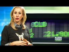 ▶ Nasdaq Over 4000, Jobless Claims Drop, Christmas Lights Record - Today's Financial News - YouTube