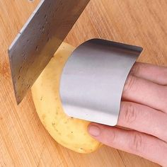 Stainless Steel Finger Guard Safe Protector Chop Helper Professional Bar Restaur    Get Now  this Amazing Offer. At Luxury Home Brands WE always Find Great Stuff for you :)