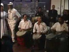 historiadelespanol-w10 - La influencia africana en el dialecto y la cultura de Puerto Rico