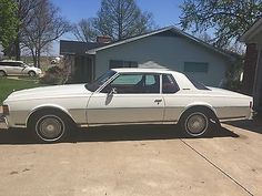 eBay: 1978 Chevrolet Caprice CLASSIC COUPE 1978 Chevrolet Caprice Classic Coupe 33k Miles ***SHOW… #classiccars #cars usdeals.rssdata.net