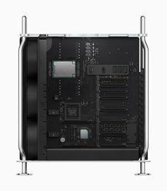 Apple has started selling the long-promised 2019 Mac Pro, with an overhauled design and insane specs options. Here's everything you need to know about the new Mac Pro price, specs, and release date Mac Pro, Apple Mac, Mac Mini, Application Tv, Apple Today, Apple Pencil, Ios, New Mac, Dynamic Range