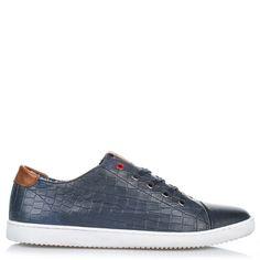 Δερμάτινο Sneaker Urbanfly 5453