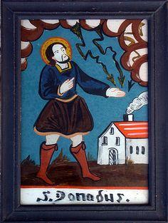 Bild aus Buchers(Sandl, Österreich, 2. Hälftze 19. Jahrhundert Art Brut, Kandinsky, Icons, Painting, Pictures, Painting Art, Paintings, Painted Canvas, Ikon