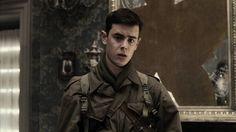 Colin Hanks as First Lieutenant Henry Jones