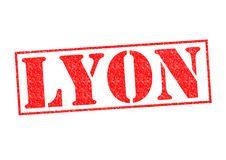 lyon Imagenes de archivo