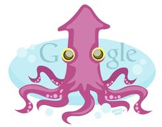 November 4th - An adult giant squid is caught on camera for the first time ever.    See more @ http://www.sketchyneill.com/