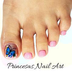 Merry Christmas Gif, Nail Salon Design, Toe Nails, Erika, Manicure, Make Up, Nail Art, Chic Nails, Pretty Nails
