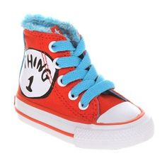 Introducing Dr.Seuss shoes! - MFM blog - MadeForMums