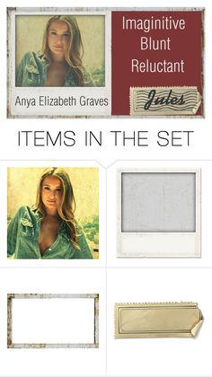 """""""A Graves"""" by stockmon ❤ liked on Polyvore featuring art"""
