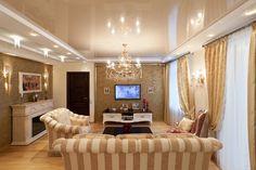Натяжные потолки Калининград, лучшая цена в области