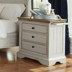 Have to purchase Allgood 3 Drawer Nightstand by Highland Dunes Apartment Furniture, Kitchen Furniture, Bedroom Furniture, Furniture Nyc, Furniture Stores, Cheap Furniture, Office Furniture, 3 Drawer Nightstand, Nightstands