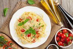 12 retete cu Spaghete Food And Drink, Pizza, Ethnic Recipes