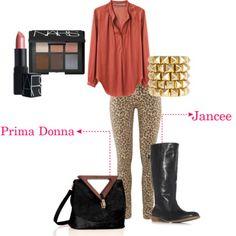JustFab- Cute Outfit, like the boots. Autumn Winter Fashion, Fall Fashion, Fashion Trends, Black Boots Outfit, Love Fashion, Womens Fashion, Cold Weather Fashion, Everyday Outfits, Fashion Pictures