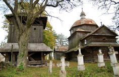 Cerkiew grekokatolicka w Woli Wielkiej