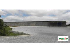 Galpão / Barracão para locação Área Construida: 4.440,00 m² Cidade: Araucária