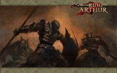 Turner Backer - King Arthur wallpapers 1080p high quality - 1920x1200 px