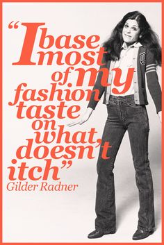 Fashion taste? What's that? #INTP