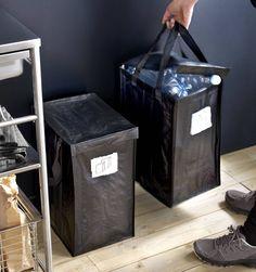 Ikea Garage Storage Recycling Bins 22 New Ideas